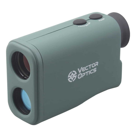 Vector Optics Rover 6x25 Laser Rangerfinder - 650m
