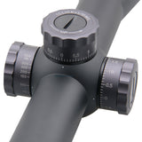 Vector Optics Marksman 4-16x44 FFP Scope
