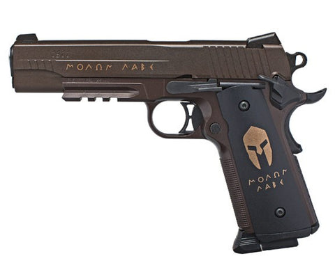 Sig Sauer 1911 SPARTAN Blowback Air Pistol