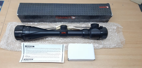 Gamo 4-16x40 AO IR Scope