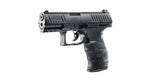 Walther PPQ Co2 Air Pistol by Umarex
