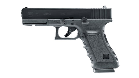Glock 17 Co2 Air Pistol by Umarex