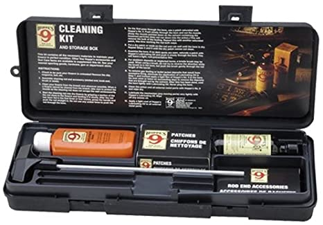 Hoppe's 9 Shotgun Cleaning Kit & Storage Box - SGO12