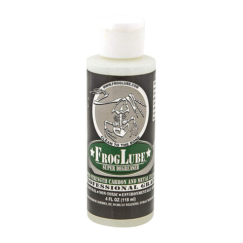 Frog Lube Super Degreaser Bottle 4oz - 15216