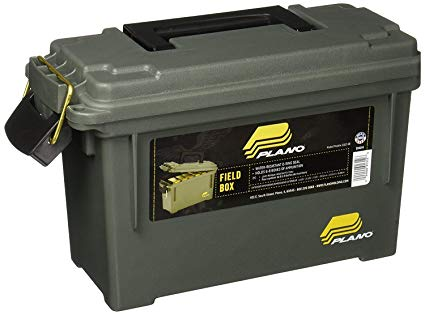 Plano Ammo Can Field Box -1312-50