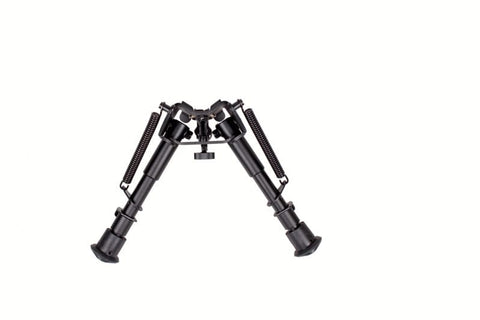 Harris Style 6-9 Inches Bipod with Picatanny Rail