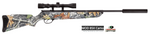 Hatsan Model 85X Air Rifle - Camo