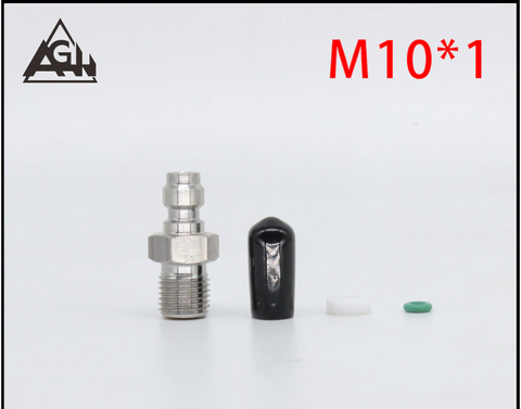 Adaptor Male M10 to Male QD