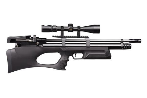 Kral Puncher Breaker PCP Air Rifle, Synthetic