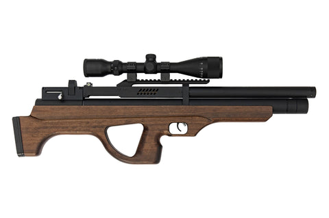 Norica Dark Bull BP PCP Air Rifle