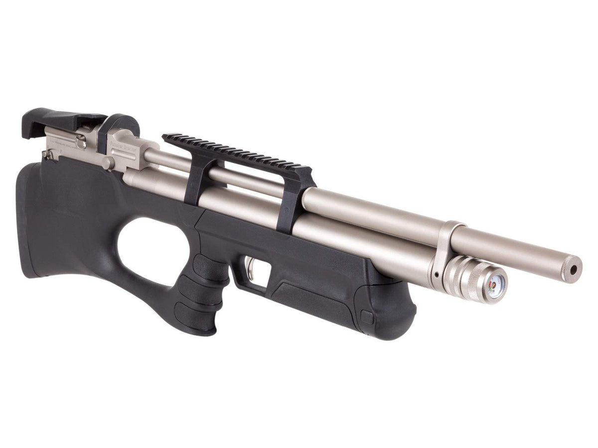 Kral Puncher Breaker Silent Marine PCP Air Rifle, Synthetic