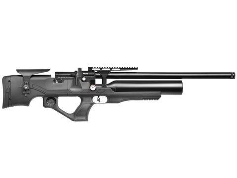 Kral Puncher Nemesis S PCP Air Rifle, Synthetic Stock