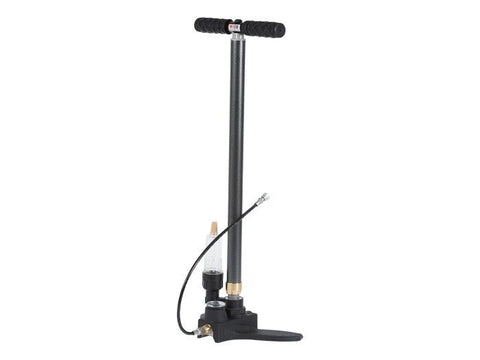 Hill UK PCP Air Pump MK4 with patented Dry-Air System
