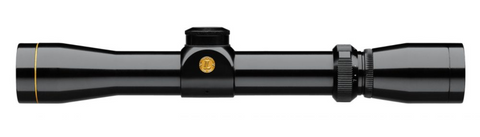 Leupold VX-1 2-7x28mm .22 Caliber Rimfire Rifle Scope