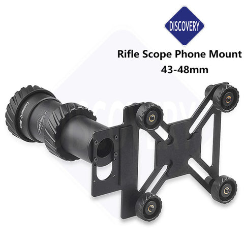 Discovery Universal Scope Phone Mount Adapter for 43-48mm Eyepiece
