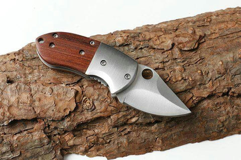 Mini Beast Pocket Hunting Knife