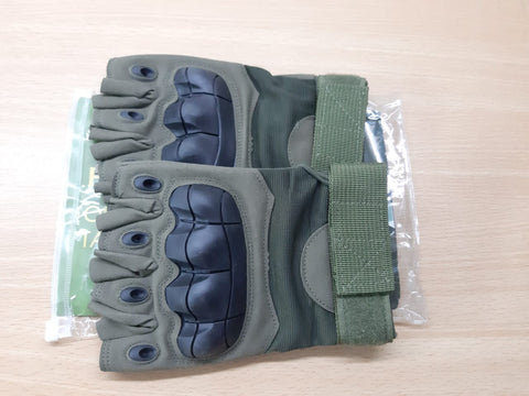 Tactical Gloves - OD Green