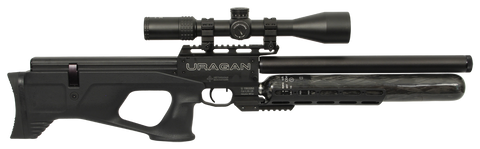 Airgun Technology Uragan PCP Air Rifle