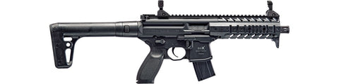 Sig Sauer MPX Air Rifle - Black