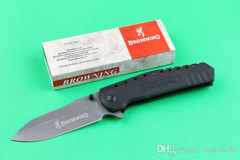 Browning F66 Hunting Knife