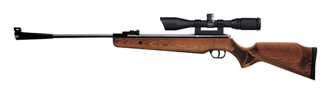 Cometa Fenix 400 Air Rifle, Wooden