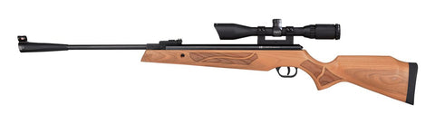 Cometa Fenix 400 Premier Air Rifle, Premium Wooden Stock