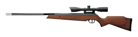 Cometa Fusion Air Rifle, Wooden