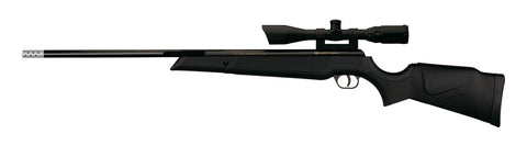 Cometa Fusion Galaxy Air Rifle, Synthetic