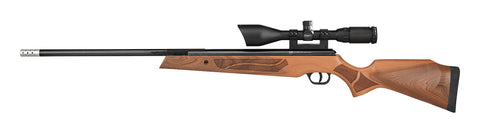 Cometa Fusion Premier Air Rifle, Premium Wooden Stock