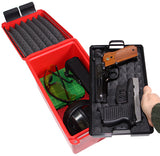 MTM Handgun Conceal Carry Case