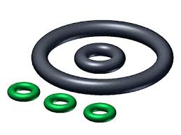 Hill Pump MK4 Piston Seal Kit