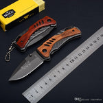 X61 Pocket Hunting Knife