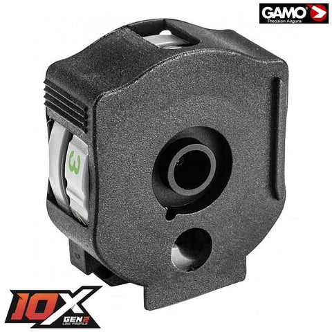 Magazine for Gamo 10X Gen2 Air Rifles Cal.22