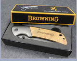 Browning 354 Hunting Knife