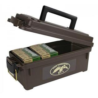 Plano Duck Commander Shot Shell Box (Brown) - 1212-74
