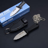 Cold Steel 42SS Super Edge Pocket Hunting Knife