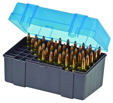 Plano Molding 50 Rifle Ammo Case - 1230-50
