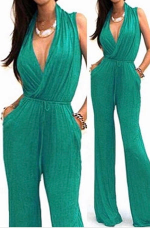 Your Favorite Girl Jumpsuit