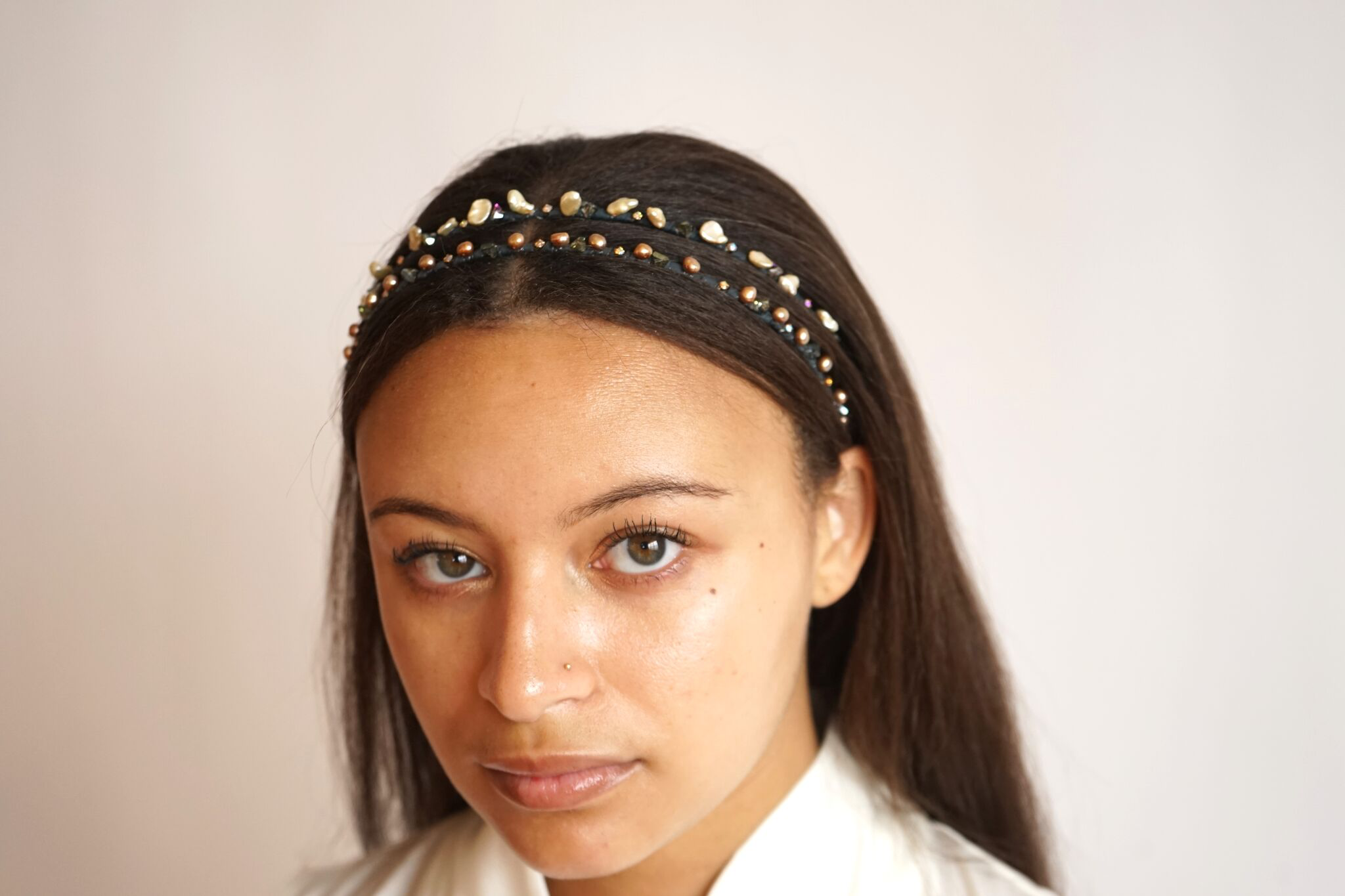 Ray Forest B Head Band