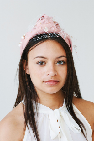 Ariel Turban Head Band