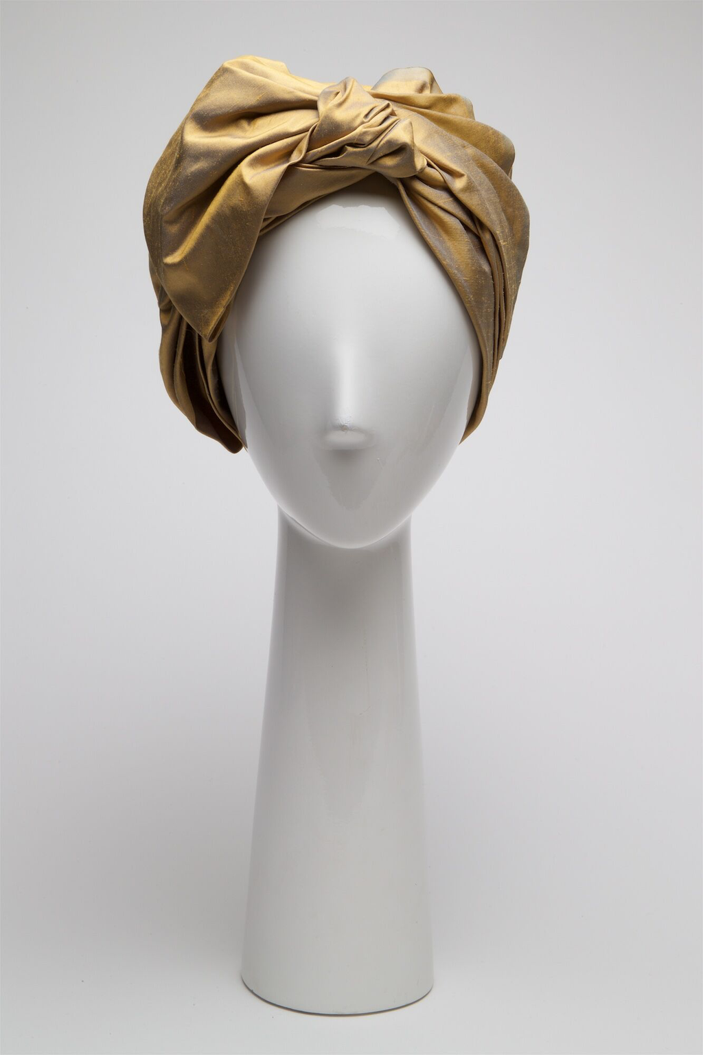 Tribeca Gold Turban