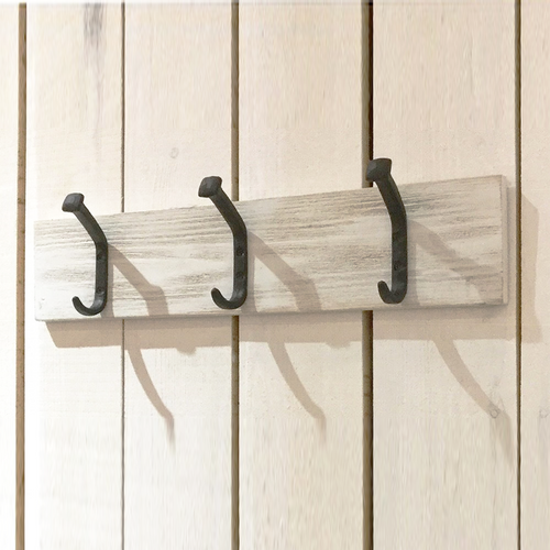 Rustic Farmhouse Coat Hanger