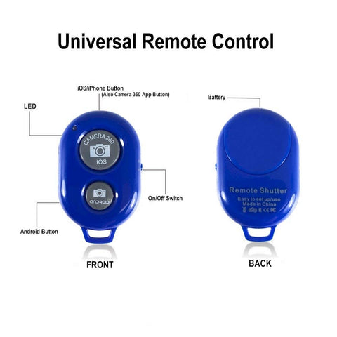iphone remote