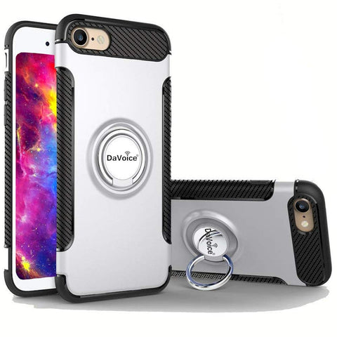 Image of iphone 8 plus case ring