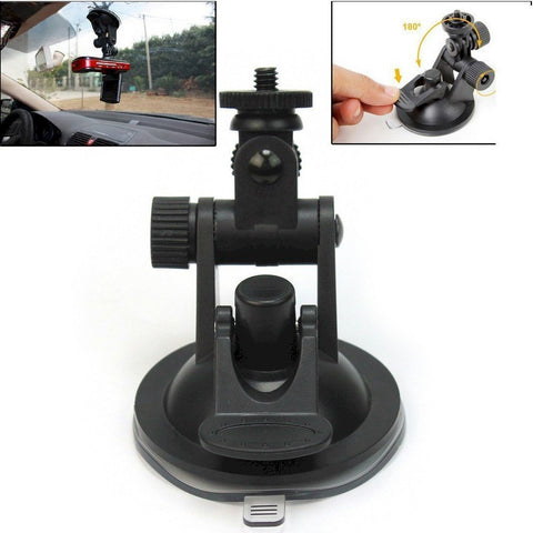 Image of car mount