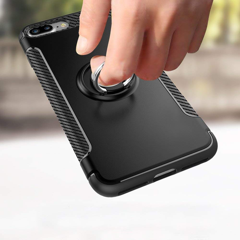 iphone 7 plus ring case
