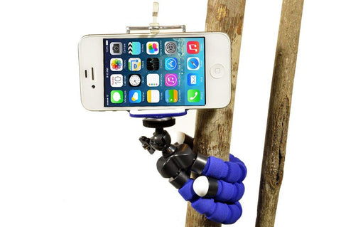 Image of iphone camera stand