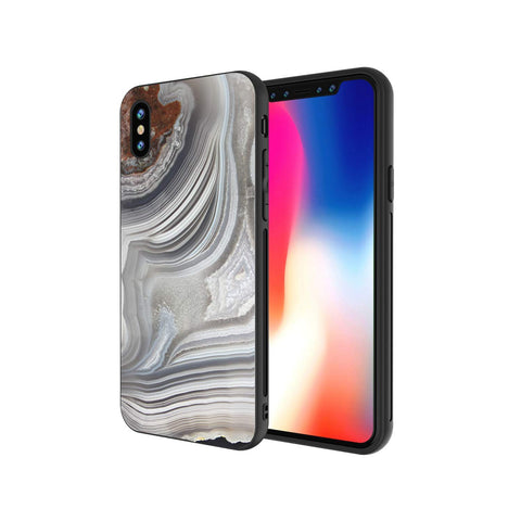 Image of marble iphone 8 plus case