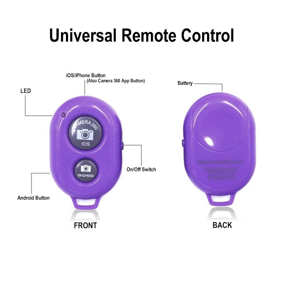 iphone remote control