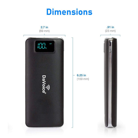 USB Battery Pack